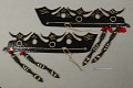 View Bow Ornaments For Canoe Model digital asset number 1