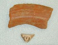 View Figurine And Vessel Sherds digital asset number 2