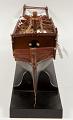 "View Boat Model, ""Flying Proa"" digital asset number 2"