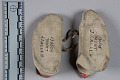 View Child's Moccasins (1 Pair) digital asset number 1