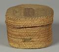 View Basket with lid digital asset number 3