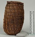 View Basket Of Manzanita Berries digital asset number 2