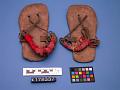 View Sandals (1 Pair) digital asset number 0