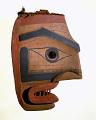 View Mask, Wooden digital asset number 2