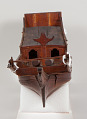 View Boat Model, Model Of A Proa digital asset number 13