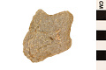 View Contracting Stem Point, Prehistoric Stone Tool digital asset number 0