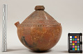 View Water Vessel Of Pottery digital asset number 6
