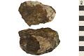 View Carbonate Mineral Siderite digital asset number 0