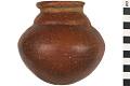 View Globular Vessel, Prehistoric Pottery digital asset number 0