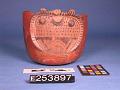 View Pima Bowl (Restored) Used In Ceremonies digital asset number 1