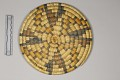 View Basket Woven Tray, Thick Spiral Coil digital asset number 2