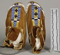 View Moccasin Child's (1 Pair) digital asset number 4