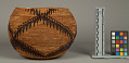 View Coiled Basketry Dish digital asset number 5