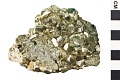 View Sulfide Mineral Pyrite digital asset number 0