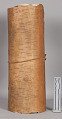 View Birch Bark Scroll, Chart Of Grand Medicine Society digital asset number 2