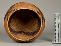 View Coiled Basketry Dish digital asset number 3