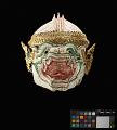 View Mask - Face Of Hanuman Giant Monkey (Nah Hanumahn) digital asset number 4
