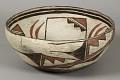 View Earthen Bowl, Ornamented digital asset number 0