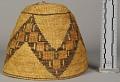 View Woman's Basket Hat digital asset number 2