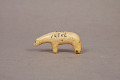 View Ivory Animal, Bear digital asset number 0