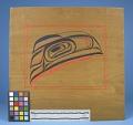 "View Painting ""Sparrow Hawk"" digital asset number 2"