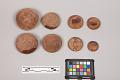 View Coconut Shell Disks (Set of 8) digital asset number 4