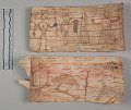 View Birch Bark Scroll, Introductory Song To Grand Medicine Rite digital asset number 2