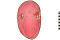 View Carnival Turtle Mask digital asset number 3