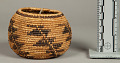 View Small Coiled Basket digital asset number 1