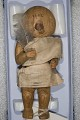 View Painted Wooden Image Or Doll, Dressed digital asset number 2