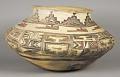 View Polychrome Ceramic Jar digital asset number 3