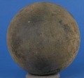 View Earthen Globe-Shaped Pot digital asset number 1