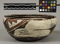 View Earthen Bowl, Ornamented digital asset number 5