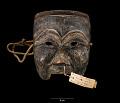 View Mask (Ho Pran) Wood digital asset number 0