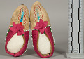 View Child's Moccasins, Old, Pair digital asset number 0
