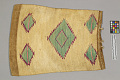 View Woven Pouch - Soft Twined digital asset number 2