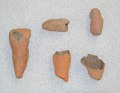 View Figurine And Vessel Sherds digital asset number 0