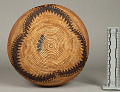 View Coiled Basketry Dish digital asset number 4