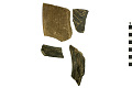 View Black Ware Sherds, Mexican Pottery Fragments digital asset number 0