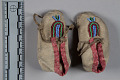 View Child's Moccasins (1 Pair) digital asset number 0