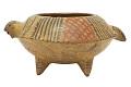View Animal Shaped Effigy Vessel, Prehistoric Pottery digital asset number 4