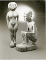 View Wooden Figure Of Woman digital asset number 9