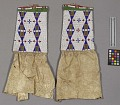 View Beaded Leggings And Moccasins digital asset number 2