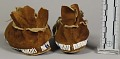 View Moccasin Child's (1 Pair) digital asset number 2
