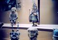 View Kachina Dolls Burned digital asset number 0