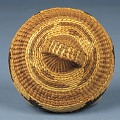View Small Plaited Grass Basket digital asset number 7