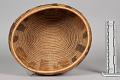 View Oblong Basket-Jar In Coiled Work digital asset number 4