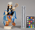 View Doll, Lacrosse Player digital asset number 6