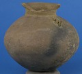View Earthen Globe-Shaped Pot digital asset number 5