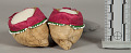 View Child's Moccasins, Old, Pair digital asset number 4
